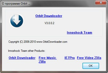 gratuit orbit downloader 3.0.0.2
