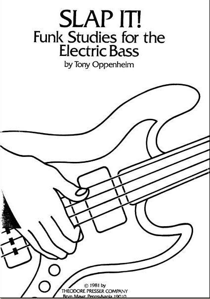 бас-гитаре (Оппенхайм Т.