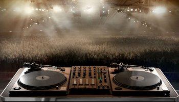 DJ, создания трэков, микширование, мастеринг