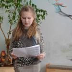 В жюри «Живой классики» - юный Пушкин