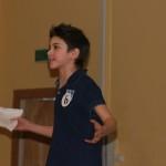 Конкурс «Живая классика-2013»