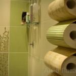 Салфетки из бамбука