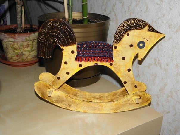 Конёк горбунок своими руками 257