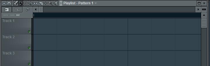 Разбор LCD дисплея, звуковой волны, переключение пресетов, кнопки масштабирования в FL Studio