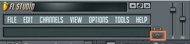 Разбор панелей FL Studio. Часть 1.