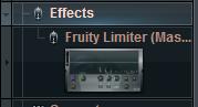 Браузер в FL Studio