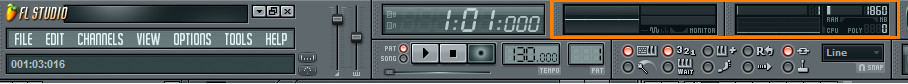 Разбор панелей FL Studio. Часть 3.