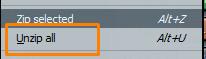Main Menu в FL Studio (Главное меню)