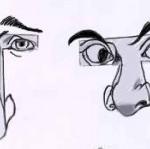 Как правильно нарисовать шарж