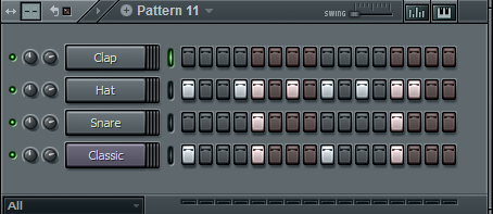 Закрепляем работу с пресетами в FL Studio