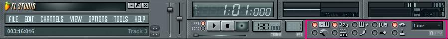 Разбор панелей FL Studio. Часть 5.